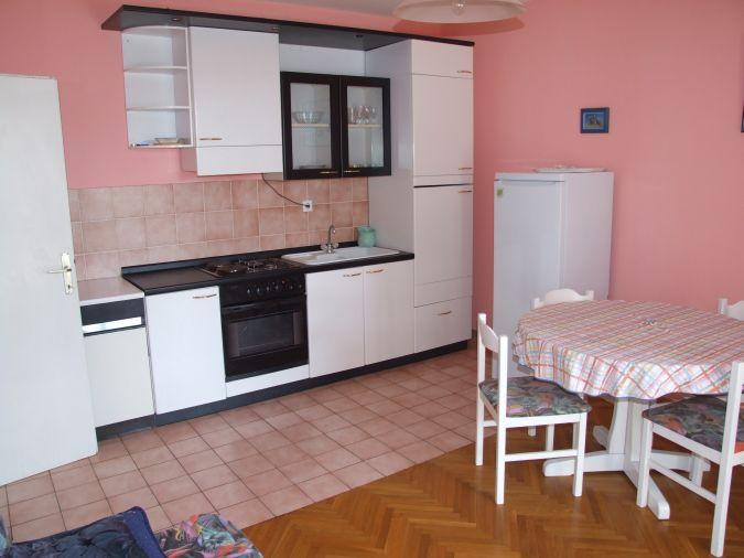 appartements paula mandre privatunterk nfte mandre insel pag mandre. Black Bedroom Furniture Sets. Home Design Ideas